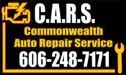 Commonwealth Auto Repair Service